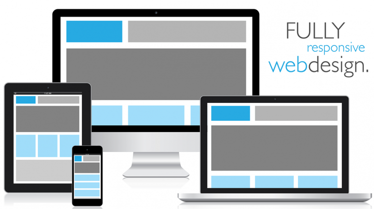 PCsByte.net Responsive Design